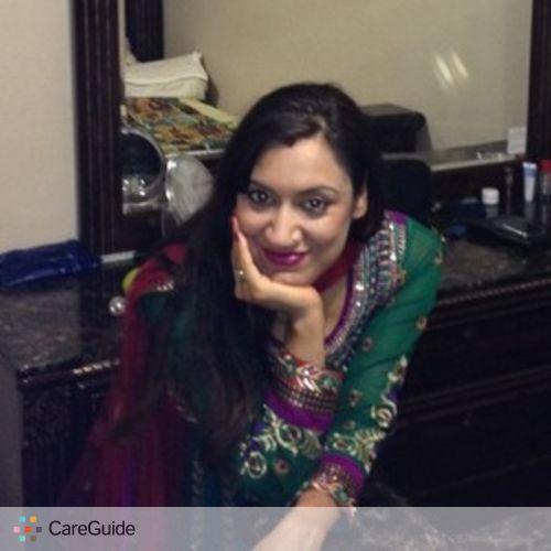 Tutor Provider Ritu A's Profile Picture