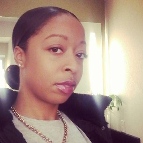 Elder Care Provider Nikkia Edwards-Lesure's Profile Picture