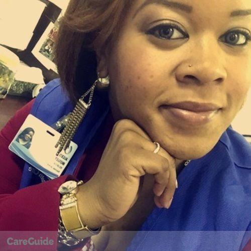 Child Care Provider Alexis Mosley's Profile Picture