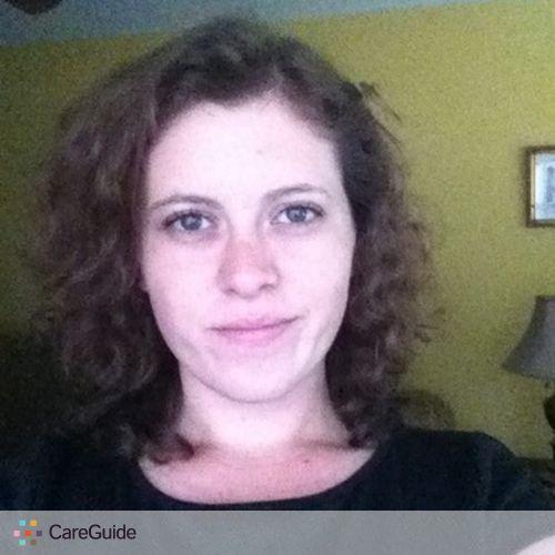House Sitter Provider Rebecca Smith's Profile Picture