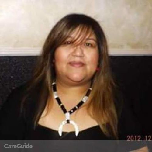 Child Care Provider Julia Nava's Profile Picture