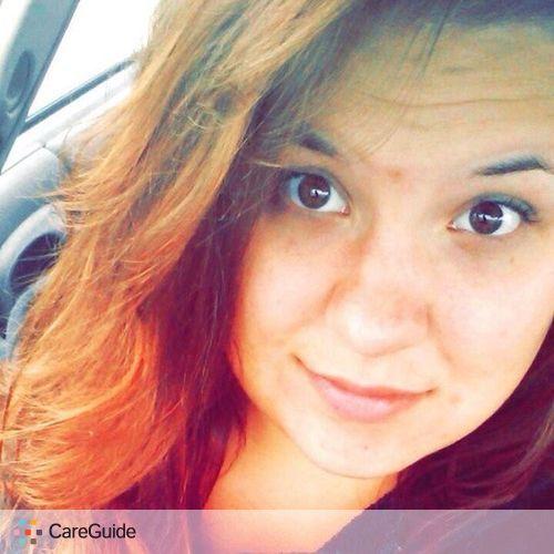Housekeeper Provider Miranda Risberg's Profile Picture
