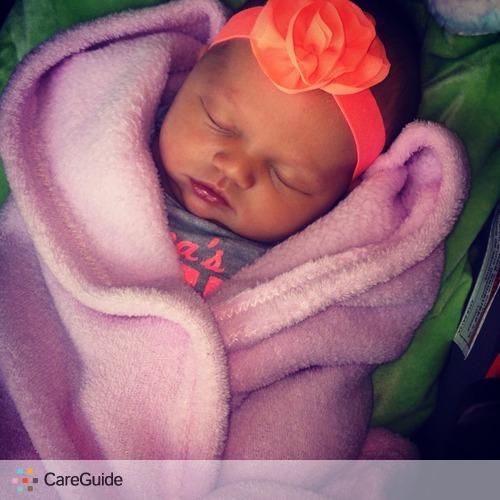 Child Care Provider Marina Betcher's Profile Picture