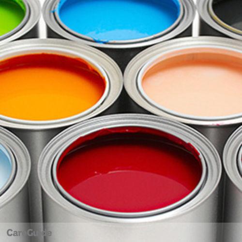 Painter Provider Matthew Poudrier's Profile Picture