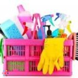 Residential Cleaning for any size homes or apartments