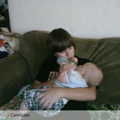 Child Care Provider Kyle P's Profile Picture