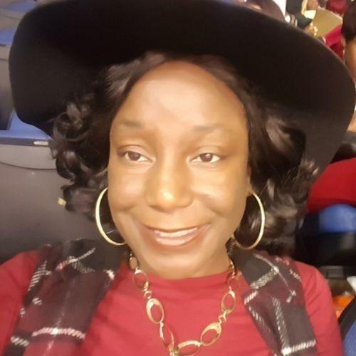 Elder Care Provider Tabitha K S's Profile Picture