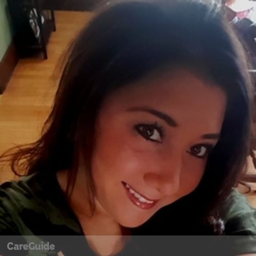 Housekeeper Provider Jamie Goforth's Profile Picture