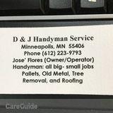 Handyman in Minneapolis