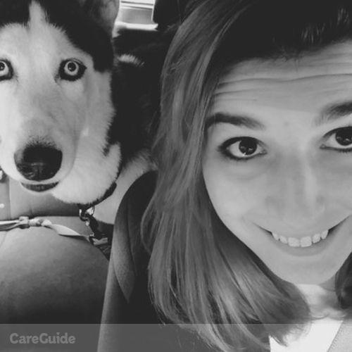 Pet Care Provider Ally Nichols's Profile Picture