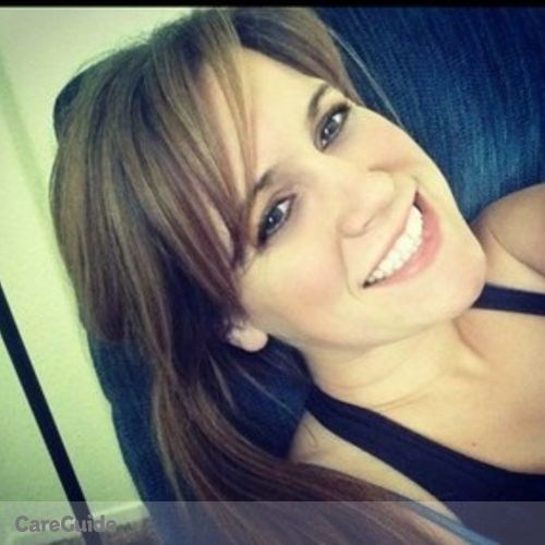 Child Care Provider Tiffany C's Profile Picture