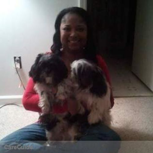 House Sitter Provider Yolanda Wooten's Profile Picture