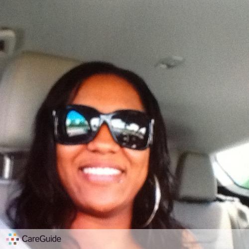 Child Care Provider Brandi P's Profile Picture