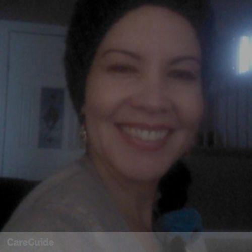 Canadian Nanny Provider Virginia Buelvas's Profile Picture