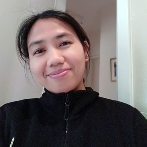 Canadian Nanny Provider Estrabel D's Profile Picture