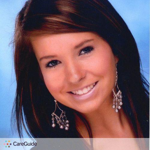Pet Care Provider Alli Bates's Profile Picture