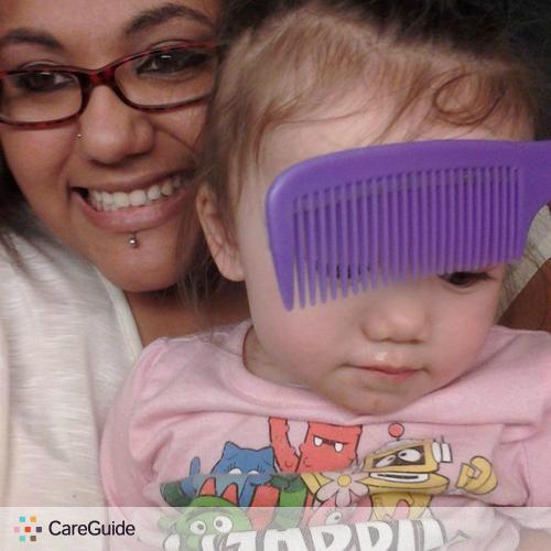 Child Care Provider Britney W's Profile Picture