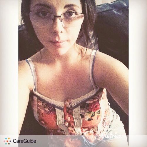 Pet Care Provider Jessica Curley's Profile Picture