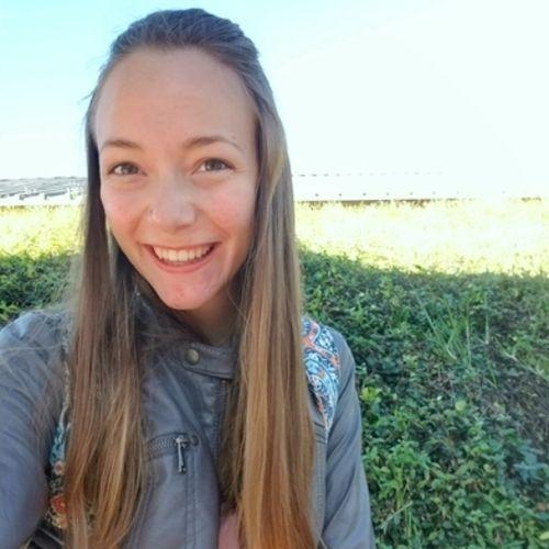 Child Care Provider Morgan R's Profile Picture