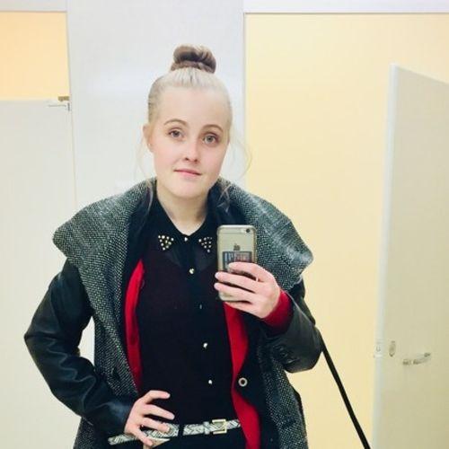 Child Care Provider Taryn H's Profile Picture