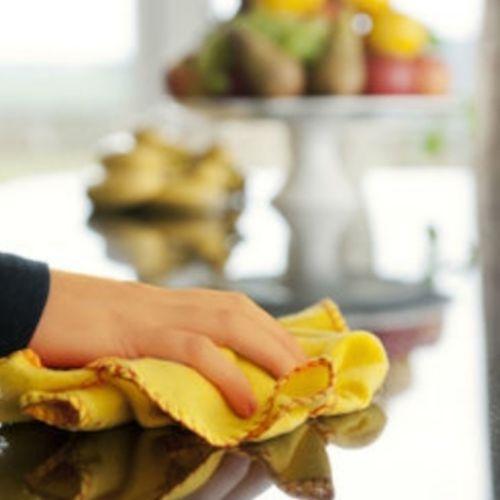 Housekeeper Provider Sonya Nogueira Gallery Image 2