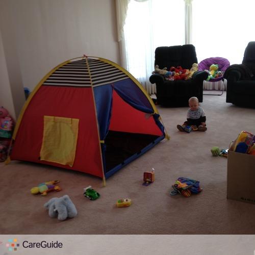 Child Care Provider Jennifer heibein's Profile Picture