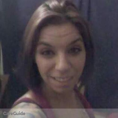 Child Care Provider Cassandra Babcock's Profile Picture