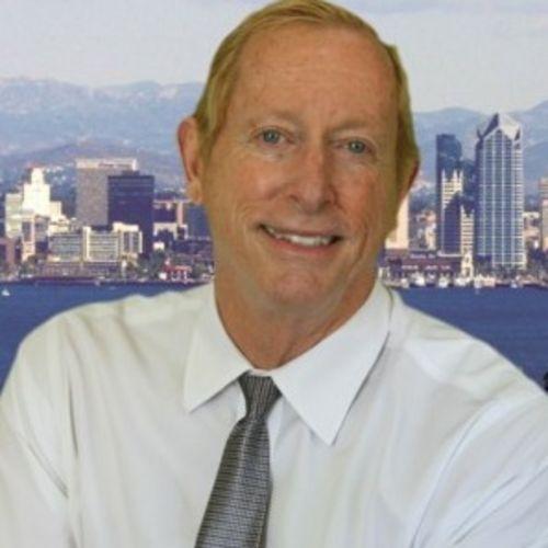 House Sitter Provider Daniel DeMarco's Profile Picture