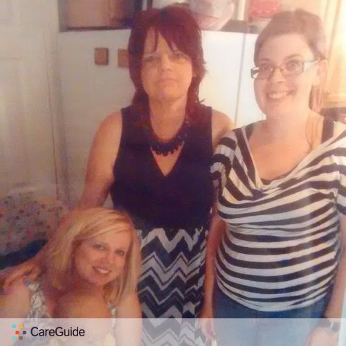 Child Care Provider Anita Wilson's Profile Picture