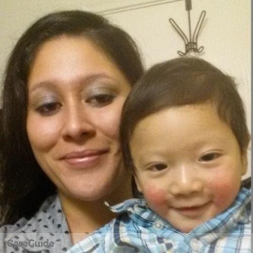 Child Care Provider Reina Flores's Profile Picture