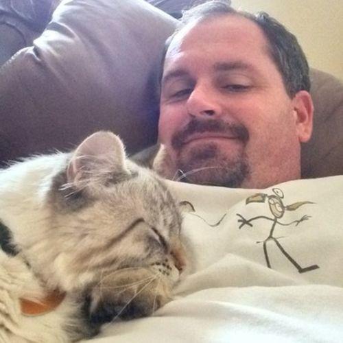 Pet Care Provider David P Gallery Image 1