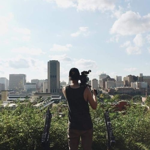 Videographer Provider Jordan P's Profile Picture