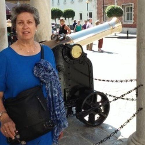 House Sitter Provider Cova Pato's Profile Picture
