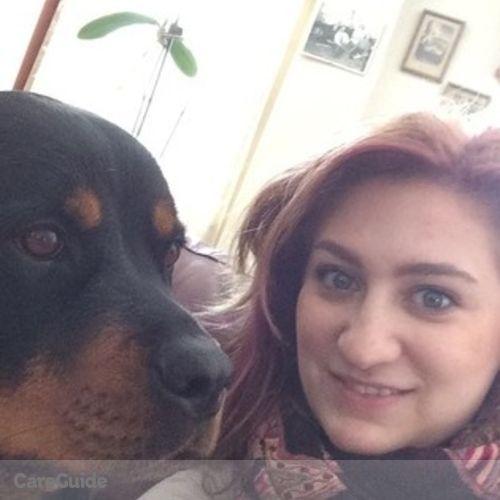 Pet Care Provider Keri McIntyre's Profile Picture