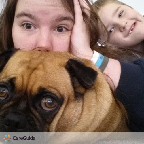 Child Care Provider Juleann M's Profile Picture