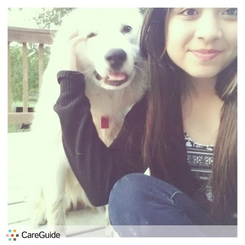 Pet Care Provider Jackie J's Profile Picture