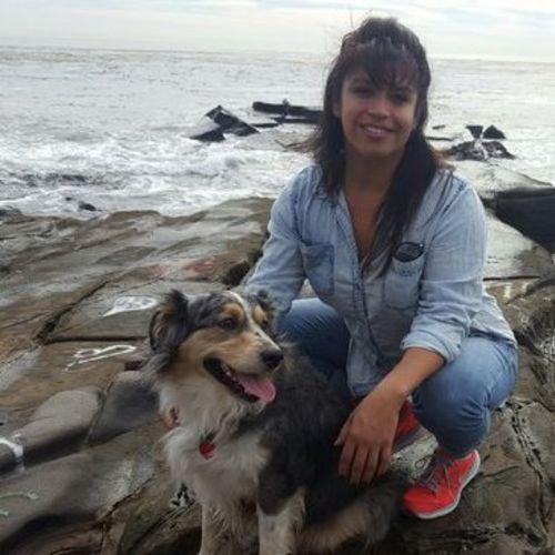 Pet Care Provider Venessa Chavez's Profile Picture