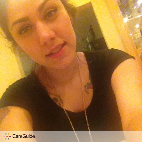 House Sitter Provider Heidy Canales's Profile Picture