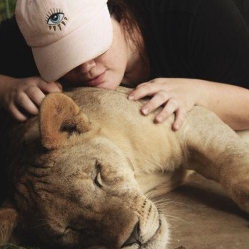 Pet Care Provider Katie M's Profile Picture