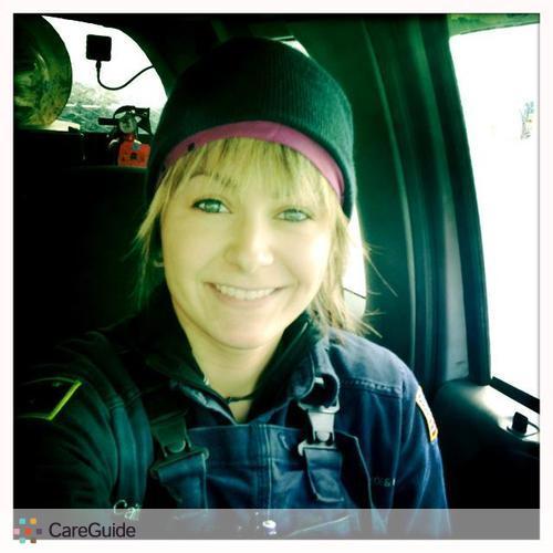 Handyman Provider Caitlin C's Profile Picture