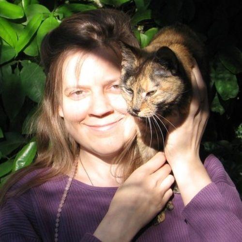 Pet Care Provider Andra E's Profile Picture