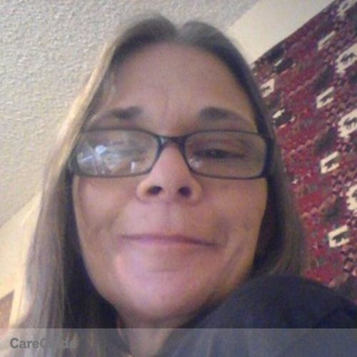 Housekeeper Provider Cindi P's Profile Picture