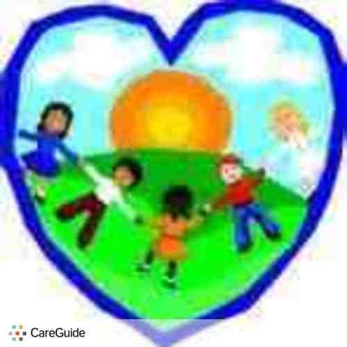 Child Care Provider Doris Finney's Profile Picture