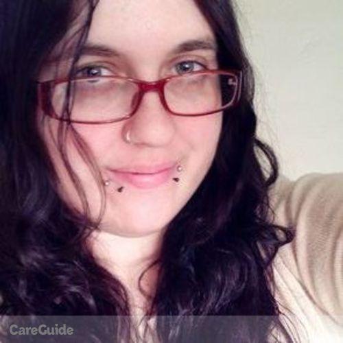 Pet Care Provider Aubriana Miller's Profile Picture