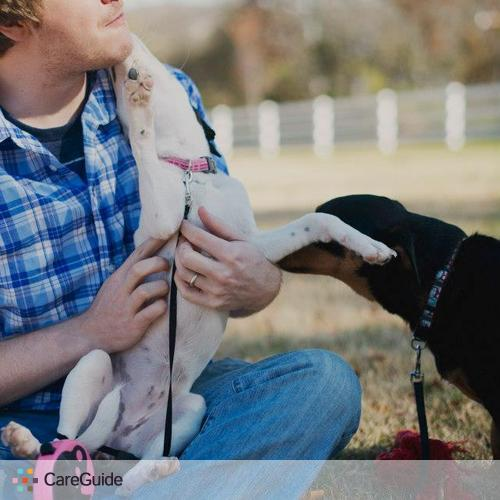 Pet Care Provider Chris R's Profile Picture