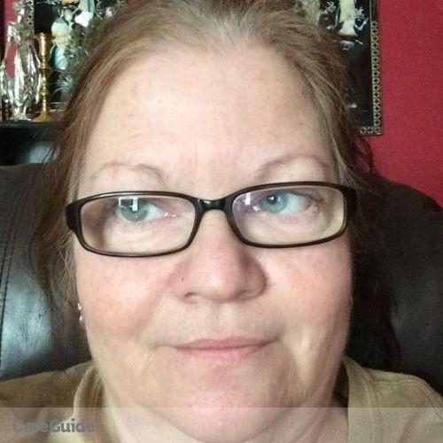 House Sitter Provider Susan DiConcilio-Cozzo's Profile Picture