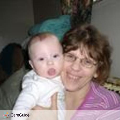 Child Care Provider Angela Varney's Profile Picture