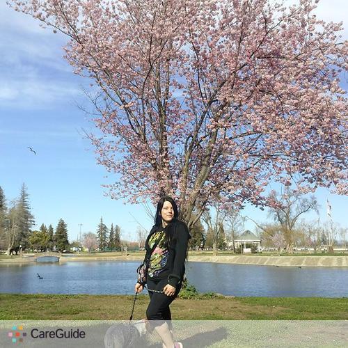 Child Care Provider Azreale Sisco's Profile Picture