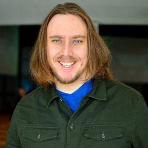 Canadian Nanny Provider Joshua Aitkenhead's Profile Picture