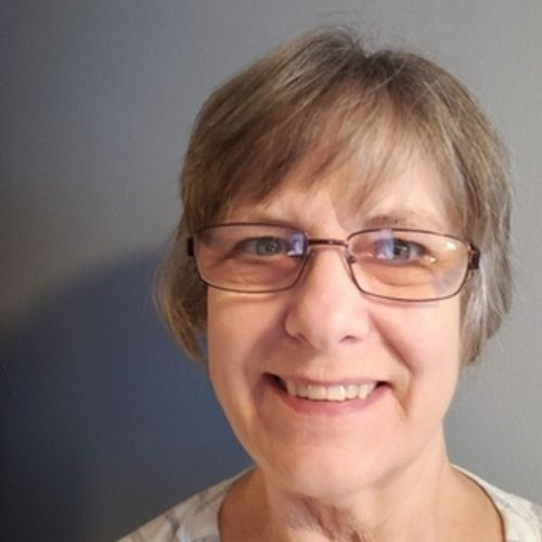 House Sitter Provider Kathy B's Profile Picture